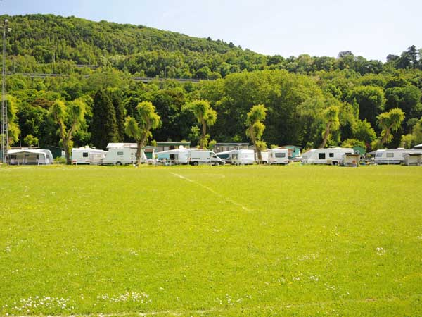 Camping Club Sainval