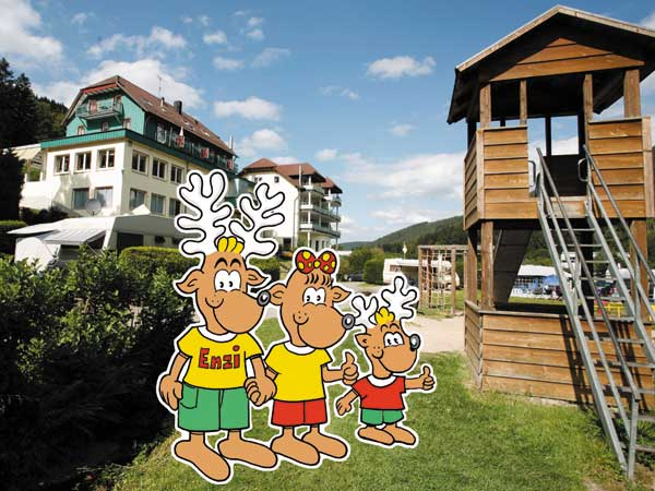Family - Resort Kleinenzhof