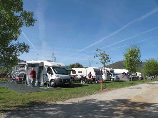 Campingred Monte Holiday