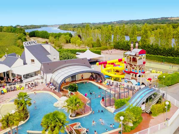 Camping Hautes Coutures