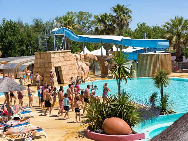 Camping Club L'Air Marin