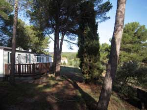 Camping Narbonne Carcassonne Camping La Pinde Aude (11)