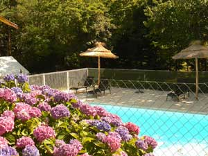 Camping Le Chambourlas