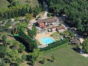 Domaine Camping le Ch�ne Vert