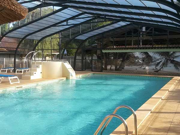Camping france camping landes - Camping le vieux port plage sud 40660 messanges france ...