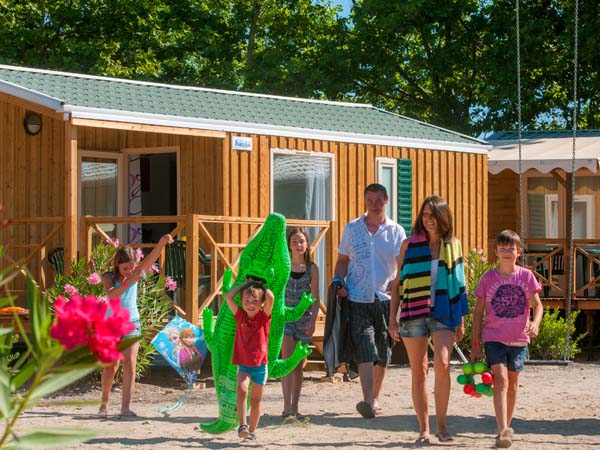 Camping L'or