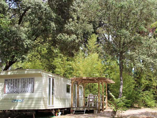 Camping Naturiste La Source Saint Pierre