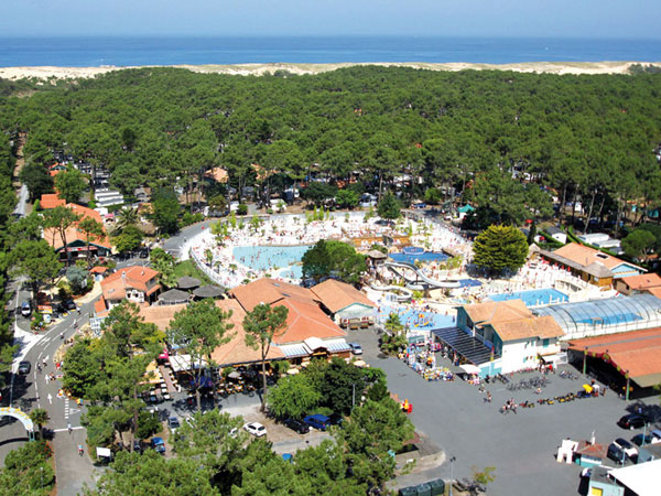 Camping Village Resort & Spa Le Vieux Port