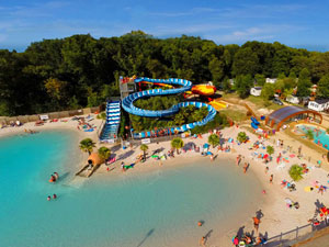 Camping Les Ch�nes