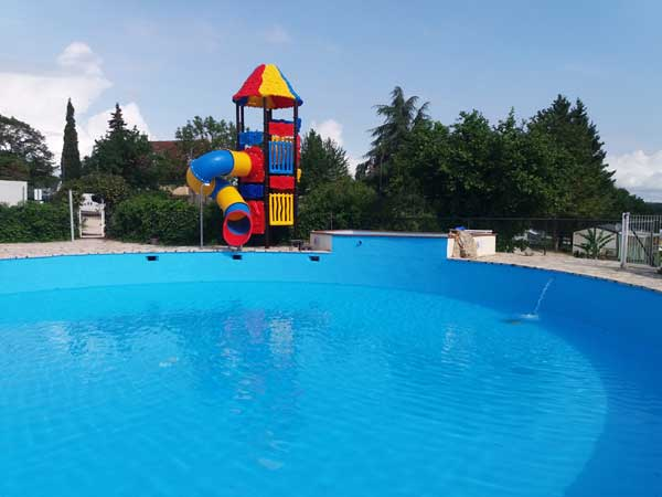 Camping Quercy Vacances