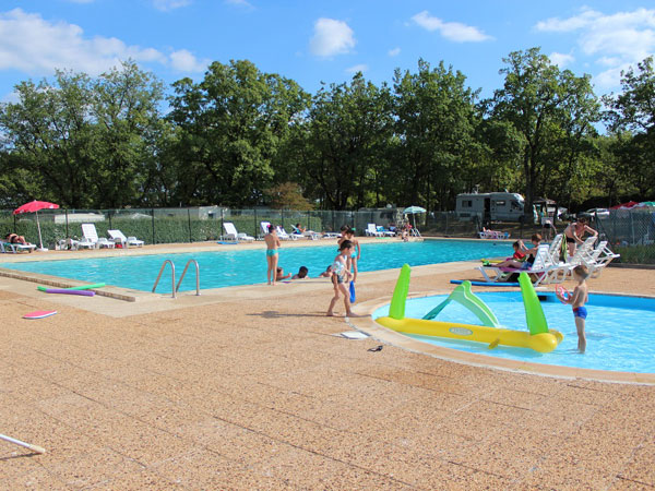 Camping Le Picouty