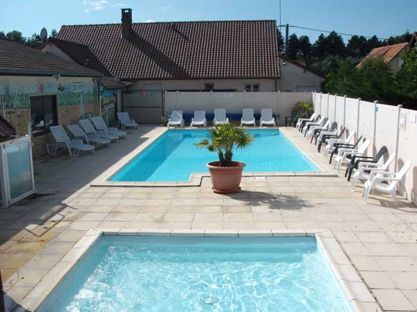 Camping avec piscine somme for Camping picardie avec piscine