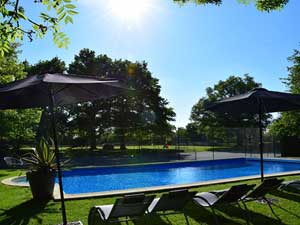 Camping Voil�