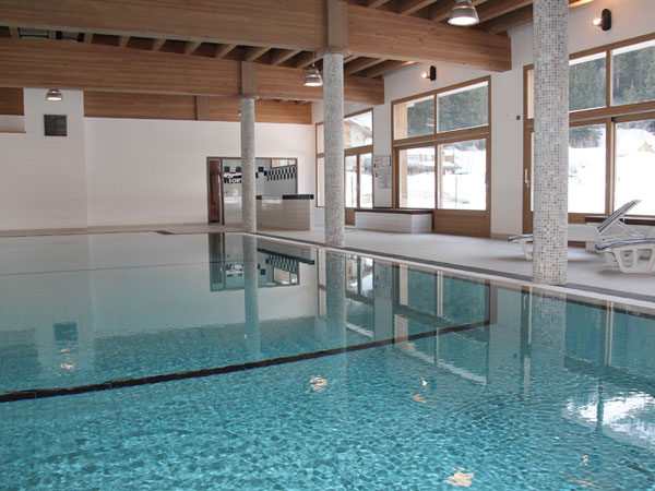 Alpes Lodges - Le Parc Isertan