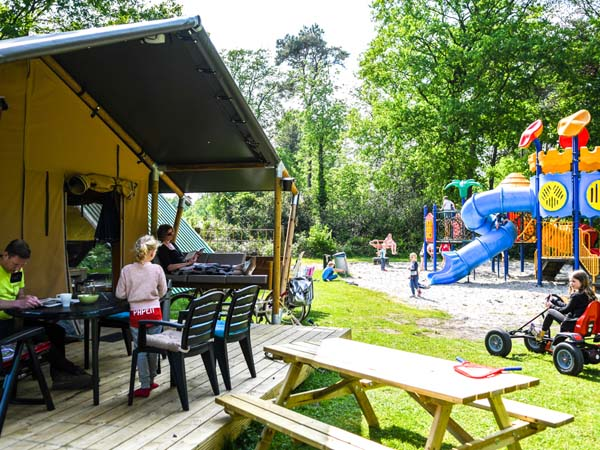 't Stien'nboer Camping & Bungalowpark