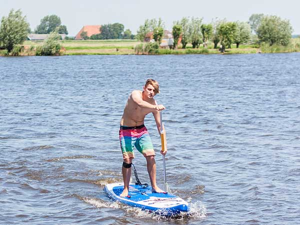 Watersportcamping Heeg